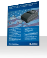 ARH Inc. - USA driver's license reader