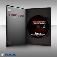 FaceIdent automatic face recognition software